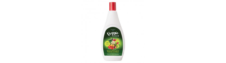 Vegetable and Fruit  Cleaner