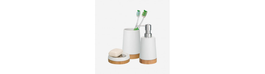 Bathing Accessories