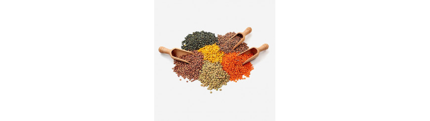 Dal And Pulses
