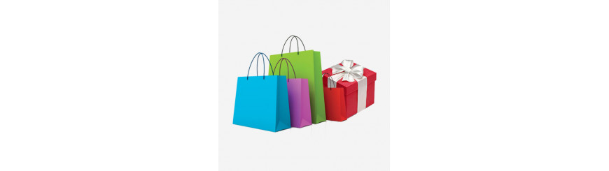 Gift Wraps & Bags
