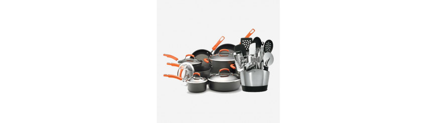 Kitchen Tools & Other Accessories
