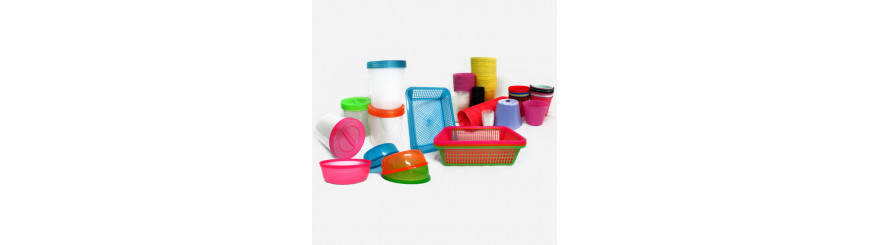 Other Plastic Ware