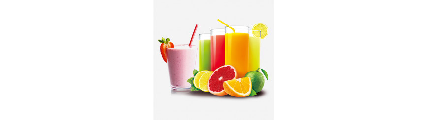 Shakes and Juices
