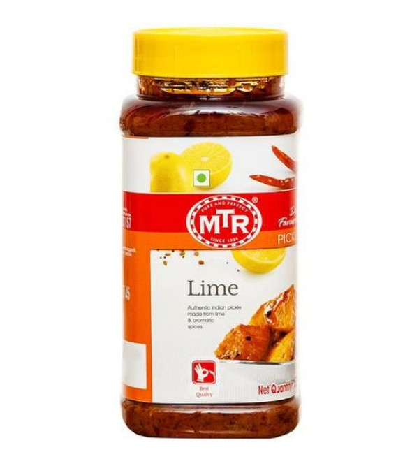 MTR Lime Pickles 500gm